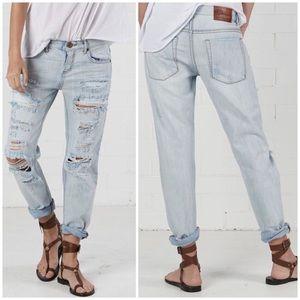 One Teaspoon Hamptons Awesome Baggies Jeans